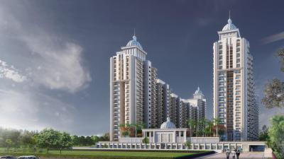 Gallery Cover Image of 1160 Sq.ft 2 BHK Apartment for buy in Gulshan Botnia, Sector 144 for 7076000