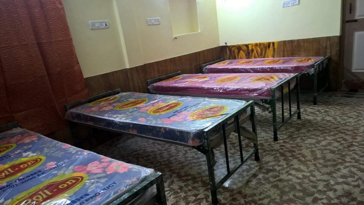 Bedroom Image of Malligai Magalir Hostel in KK Nagar