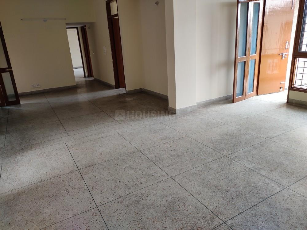 Living Room Image of 1250 Sq.ft 3 BHK Apartment for rent in CGEWHO CGEWHO Kendriya Vihar 2, Sector 82 for 14500