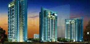 Gallery Cover Image of 5800 Sq.ft 4 BHK Apartment for rent in Unitech The World Spa West, Sector 30 for 130000