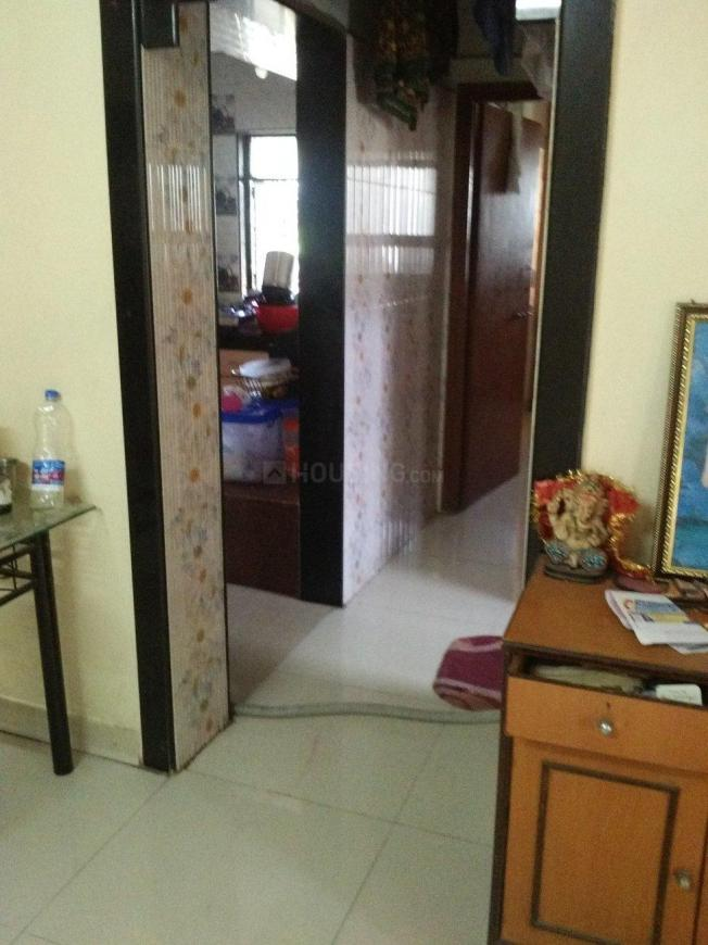 Passage Image of 575 Sq.ft 1 BHK Apartment for rent in Dombivli East for 8500