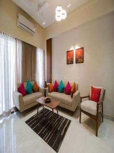 Gallery Cover Image of 1863 Sq.ft 3 BHK Apartment for buy in Alok heights, Sardar Colony for 9800000
