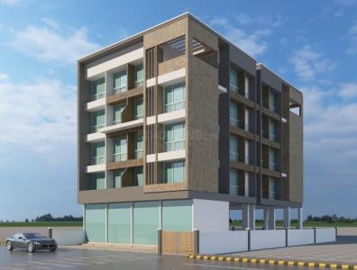 Gallery Cover Image of 415 Sq.ft 1 RK Apartment for buy in Dronagiri for 1800000