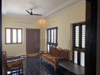Gallery Cover Image of 2772 Sq.ft 2 BHK Independent Floor for rent in Old Bowenpally for 20000