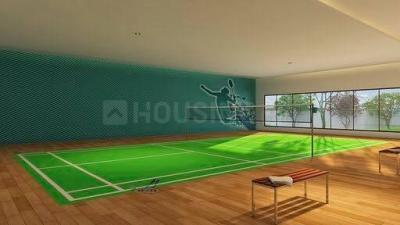 Gallery Cover Image of 1512 Sq.ft 2 BHK Apartment for buy in Ambiant The Infiniti, Uttarahalli Hobli for 8500000