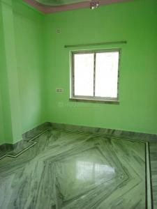 Gallery Cover Image of 451 Sq.ft 1 RK Independent Floor for rent in Keshtopur for 5000