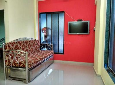 Gallery Cover Image of 450 Sq.ft 1 BHK Apartment for buy in Virar East for 1500000