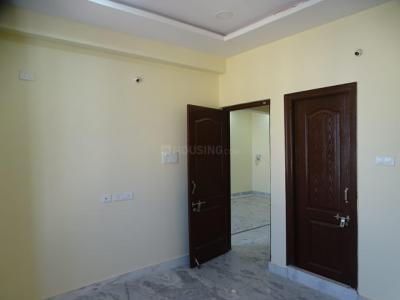 Gallery Cover Image of 1350 Sq.ft 3 BHK Apartment for rent in Humayun Nagar for 20000