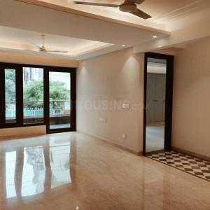 Gallery Cover Image of 2000 Sq.ft 3 BHK Independent Floor for buy in Safdarjung Enclave for 35000000