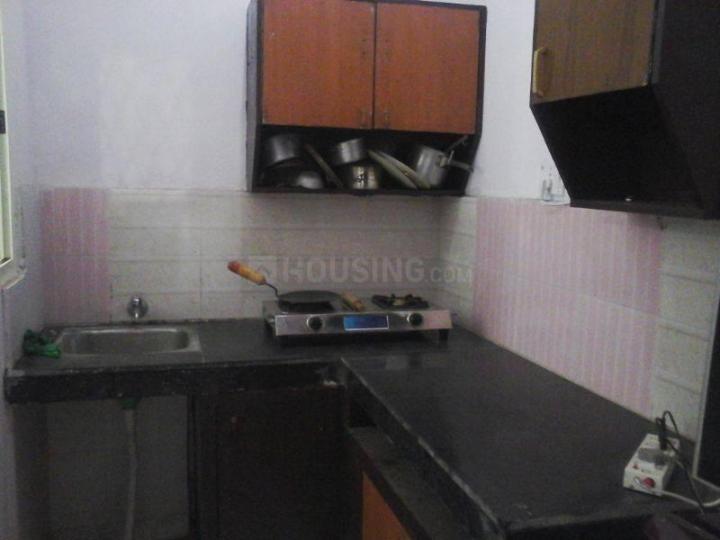 Kitchen Image of Kalras Girls Hostel in Govindpuri