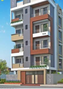 Gallery Cover Image of 1000 Sq.ft 2 BHK Apartment for buy in Manewada for 3500000