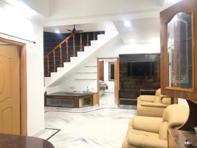 Gallery Cover Image of 1800 Sq.ft 3 BHK Independent Floor for rent in Sunrise Valley, Upparpally for 35000