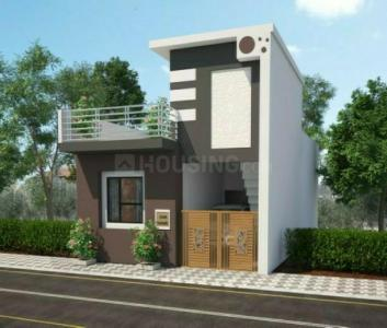 Gallery Cover Image of 910 Sq.ft 2 BHK Independent House for buy in Sanskriti Garden 2, Noida Extension for 3440000