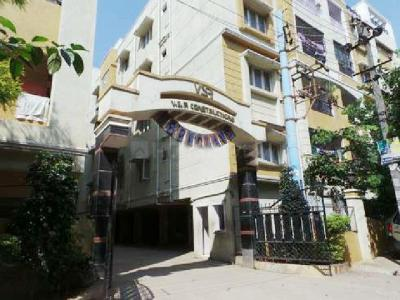 Gallery Cover Image of 1250 Sq.ft 2 BHK Apartment for buy in Kaggadasapura for 5000000