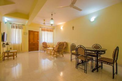 Gallery Cover Image of 1600 Sq.ft 3 BHK Apartment for buy in Salcete for 8200000