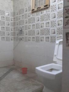 Bathroom Image of PG 4035667 Alpha I in Alpha I Greater Noida