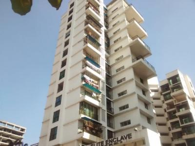 Gallery Cover Image of 1660 Sq.ft 3 BHK Apartment for rent in Kharghar for 27000