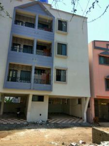 Gallery Cover Image of 850 Sq.ft 2 BHK Apartment for rent in Manjari Budruk for 10000