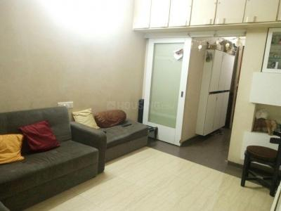 Gallery Cover Image of 550 Sq.ft 1 BHK Apartment for buy in Wadala for 13000000