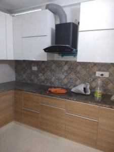 Gallery Cover Image of 1600 Sq.ft 3 BHK Apartment for buy in Cosmic Nav Sanjivan CGHS, Sector 12 Dwarka for 12100000