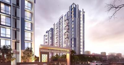 Gallery Cover Image of 438 Sq.ft 1 BHK Apartment for buy in Poddar Spraha Diamond, Chembur for 12000000