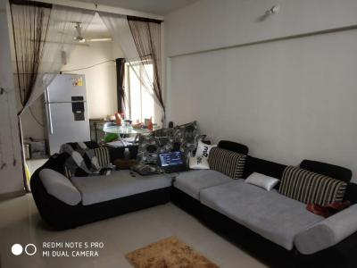 Gallery Cover Image of 1070 Sq.ft 2 BHK Apartment for buy in Sukhwani Callisto, Wakad for 7600000