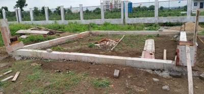 900 Sq.ft Residential Plot for Sale in Besa, Nagpur