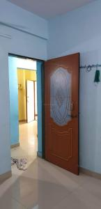 Gallery Cover Image of 550 Sq.ft 1 BHK Apartment for rent in Shiv Parvati, Airoli for 12000
