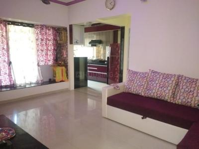Gallery Cover Image of 570 Sq.ft 1 BHK Apartment for buy in Mulund East for 9500000