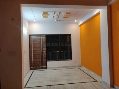 Gallery Cover Image of 720 Sq.ft 1 BHK Apartment for rent in Gaursons Atulyam Phase 1, Omicron I Greater Noida for 7000