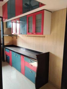 Gallery Cover Image of 1600 Sq.ft 3 BHK Apartment for rent in Nerul for 40000