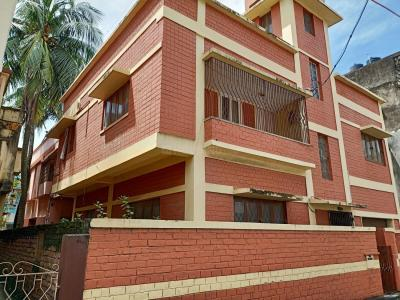 Gallery Cover Image of 2000 Sq.ft 4 BHK Independent House for buy in Bijoygarh for 12000000