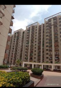 Gallery Cover Image of 1450 Sq.ft 3 BHK Apartment for rent in Corporate Suncity Gloria, Carmelaram for 25000