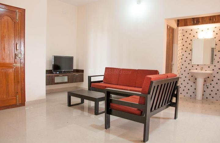 पीजी 4643297 होरामवु इन होरामवु के लिविंग रूम की तस्वीर