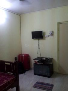 Gallery Cover Image of 350 Sq.ft 1 BHK Apartment for rent in Worli for 25000