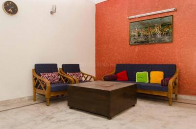 Gallery Cover Image of 1600 Sq.ft 3 BHK Independent House for rent in Mayur Vihar Phase 3 for 32500