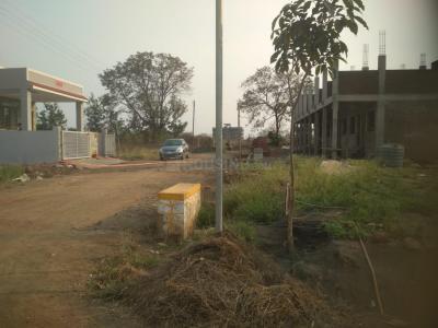 822 Sq.ft Residential Plot for Sale in Sagar Village, Nashik
