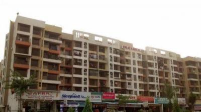 Gallery Cover Image of 1550 Sq.ft 3 BHK Apartment for rent in Tulsi Mangalam, Kharghar for 35000