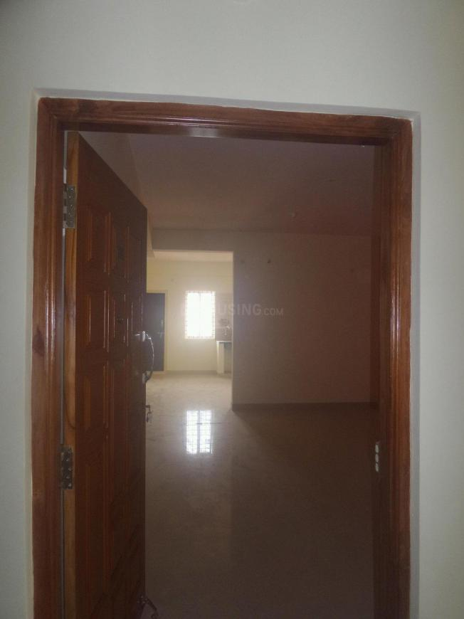 Main Entrance Image of 1250 Sq.ft 2 BHK Apartment for buy in Hebbal Kempapura for 5200000