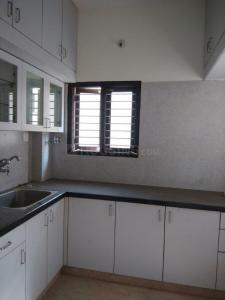 Gallery Cover Image of 1550 Sq.ft 3 BHK Independent Floor for rent in Basaveshwara Nagar for 32000