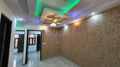Gallery Cover Image of 750 Sq.ft 3 BHK Apartment for buy in Planner N Maker Homes, Madhu Vihar for 3150000