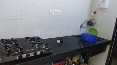 Kitchen Image of PG 5473746 Kurla West in Kurla West