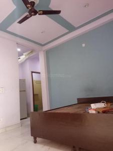 Gallery Cover Image of 350 Sq.ft 1 RK Apartment for rent in Mahipalpur for 8500