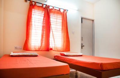 Bedroom Image of 002 Suprithnilaya in Mahadevapura