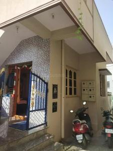 Gallery Cover Image of 900 Sq.ft 3 BHK Independent House for rent in Basaveshwara Nagar for 20000