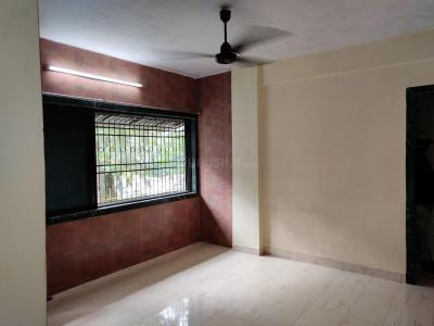 Gallery Cover Image of 460 Sq.ft 1 BHK Apartment for rent in Thane West for 15000