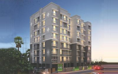 Gallery Cover Image of 785 Sq.ft 2 BHK Apartment for buy in Kalpsutra Chandra Darshan Aradhya, Malad East for 12000000