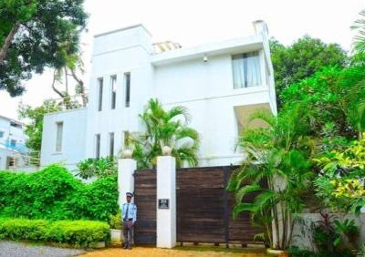 Gallery Cover Image of 3600 Sq.ft 4 BHK Villa for buy in Geras Greens Ville Sky Villas, Kharadi for 25000000
