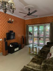 Gallery Cover Image of 1800 Sq.ft 3 BHK Apartment for rent in Brookefield for 37000