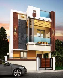 Gallery Cover Image of 1200 Sq.ft 2 BHK Villa for buy in Avadi for 5500000